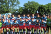 Brown de Adrogué recibe a All Boys en un partido de seis puntos