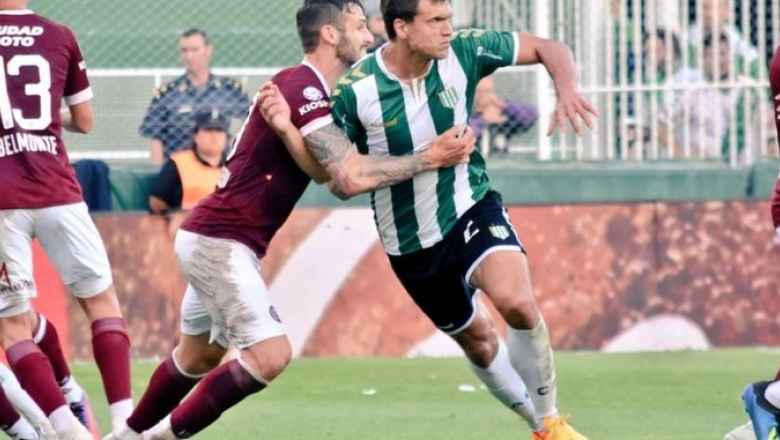 Lanús y Banfield: Por el honor, el barrio y la Gloria